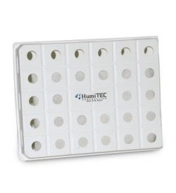 ProTEC Refrigerator Humidity Reduction Panel - Front View