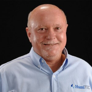 Sandy Deibler is a HumiTEC Moisture Control Regional Manager and ProTEC Prepresentative